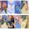 Google Pixel6シリーズの公式壁紙がダウンロード可能に