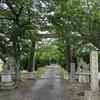 街道を行くぞ!第6弾 熊野街道 波太神社遙拝の鳥居~力侍神社