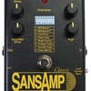 今年、「TECH21 SANSAMP CLASSIC」が復活するよ!