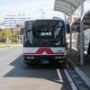 寺津・刈宿循環バスで寺津まで - 2020年3月13日