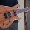 【ギターコレクション商材】東京、恵比寿に拠点を構えるハンドメイドギター「dragonfly」