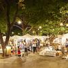 海辺の街フアヒンのナイトマーケット事情をサクッとレポート