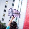 ブラジルでレズビアンの市議が射殺され全国で抗議集会