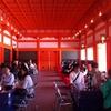 宇治新茶の接茶 in 平安神宮