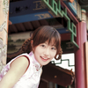 【Photo】 チャイナドレス / 岬恵麻