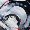 冬の雪遊びにスノーシューが最高!まだ長靴で消耗してるの?