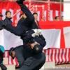 平成29年 京都府警察年頭視閲式 2017