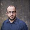 デヴィッド・ビーデンベンダー氏の(David Biedenbender)「デイブレイク・クロッシング」「ストンプ」のプログラムノートを追加しました