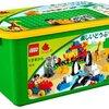 【1歳で買ったおもちゃのその後】レゴ・デュプロで遊ばない娘。。。(4歳)