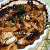 ●Kayちゃんのチキンオレンジマーマレード& La Panaderia のパン