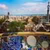 【バルセロナ】芸術の街をぶらり旅。