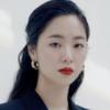 韓国女優:チョン・ヨビン