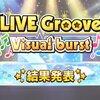 LIVE Groove Visual burst 『銀のイルカと熱い風』終了&ちえりんファン400万人到達