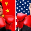 【シナ中共ダッセー】2000億ドルの報復が600億ドルwww【貿易戦争もっとやれ】