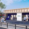 #311 豊洲千客万来暫定施設は2020年1月24日開業 江戸前場下町、21店舗