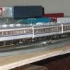 16番 プラキットの適合化改造 アリイ485系電車