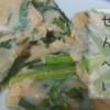 ニラせんべい の作り方(レシピ)混ぜて焼くだけかんたん長野の郷土料理
