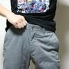 作業着あるある「作業着のズボン、チャックあきがち」についてお話します