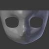 【VR】アバターをBlenderで作ってみた  0