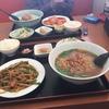 グルメ11 ランチ 福福 台湾食堂 チンジャオロース定食