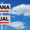 ポイントサイトのポイントはANA,JALどっちのマイルにしたらいいの?