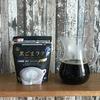 黒ごまラテ+コーヒー!やってみた結果