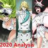 シリーズ考察:千年血戦篇-2020年総括