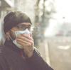 大気汚染による健康への悪影響を減らすために PM2.5とビタミンB群の研究