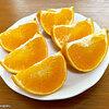 【果物】みかん3種食べ比べ ~蜜るみかん&にじゅうまる&屋久島タンカン~