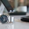 【活用Tips】wena wristを机に置いた時に、通知のバイブレーションをオフにする機能