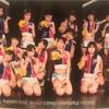 1/8夜 HKT48劇場  TⅡ+研究生「手をつなぎながら」公演
