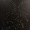 虫は矢張り嫌いか。。(理科/昆虫)