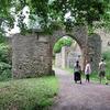 ドイツのど真ん中で古城巡り3 プレッセ城