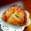 屋久島ボンボンポイ第41+2回 リンゴ可愛や第1回 Pain de sucre アップルパイ
