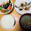 朝食・「ほどほど体に良い」を意識した少し時間にゆとりがある日の朝ご飯を公開