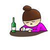 【アルコール依存症とは その2】だらしない人がなるの?
