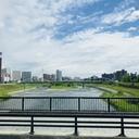 さくら川旅行記