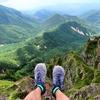 ハイカット登山靴からの脱却