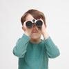 息子はメガネ男子。小さい子供が眼鏡をかけるのは可哀想?