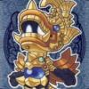 神羅万象チョコの【第二章】第3弾 驚異の聖獣合身!!  プレミアカードランキング