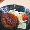 松阪のきっする食堂でランチ