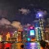上海トランジット一人旅 〜くるり「琥珀色の街、上海蟹の朝」と共に〜