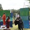 珠洲市の「奥能登国際芸術祭2017」をのんびりまわる第四日目その3(上黒丸の演劇と舞踏)