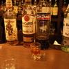 キャプテンモルガンとロンサカパが、ラム酒入門にはオススメかも!ラムの飲み比べ講座に参加してきたよ!