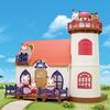 シルバニアファミリー7月の新商品は『星空の見える灯台のお家』