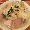 東京 「濃菜麺 井の庄」