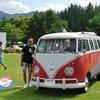 Vee Dub Summer Festa 行ってきました、その2. 川瀬ブログです。