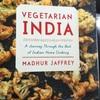 久々のインド人おばさんとお婆ちゃん:キャロットフルーツケーキとお惣菜の物々交換、インド料理本