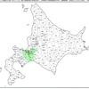 北海道の人口と過疎問題