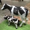 日本初!生クリーム専門店milk